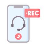 Call monitoring/recording